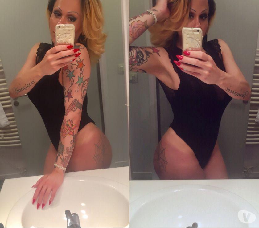 sexe amateur video annonce trans